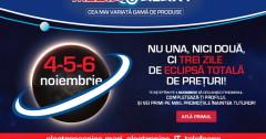 Eclipsa preturi Media Galaxy noiembrie 2014