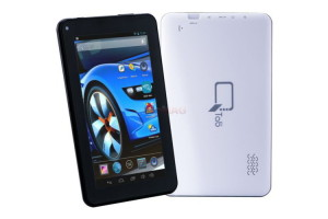 Tableta Android QuickTab Q721