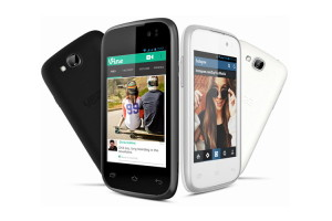 Pret imbatabil la smartphone-ul Yezz Andy AC3.5EI la evoMAG