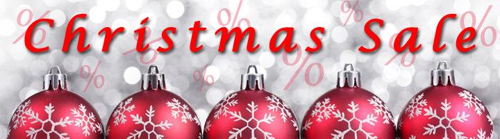 Christmas Sale la TopCeas