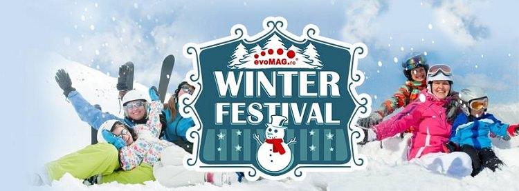 evoMAG Winter Festival