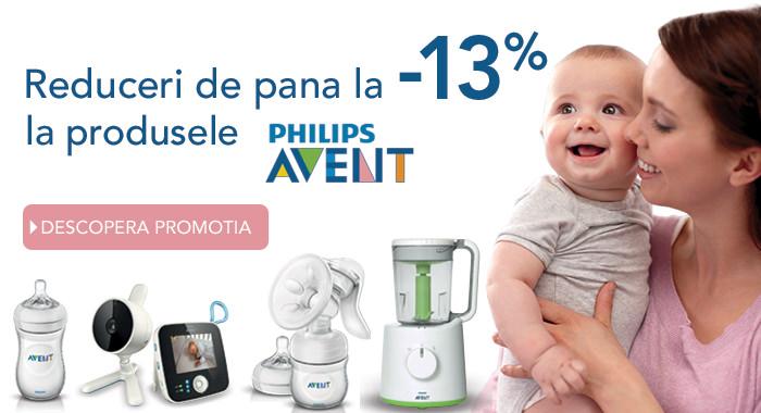 Philips Avent Noriel bebe