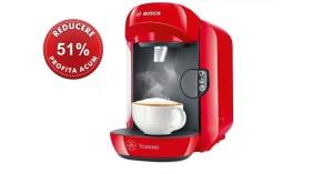 Oferta la gama de espressoare Bosch Tassimo Vivy