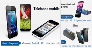 Retailerii independenti ating 30% din vanzarile de telefoane mobile in 2014
