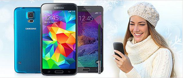 Telefoane Samsung reducere eMAG