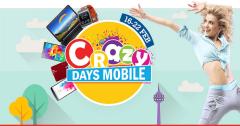 Promotii eMAG categoria mobile