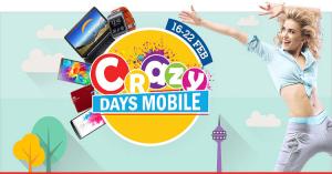 7 zile cu promotii eMAG in categoria Mobile
