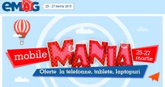 eMAG Mobile Mania