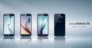 Precomanda Samsung Galaxy S6 si S6 Edge de la eMAG chiar acum!
