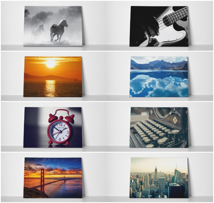 Tablouri canvas Stickere.net