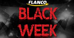 Black Week la Flanco