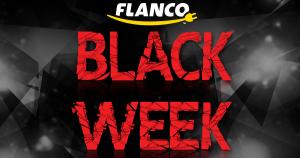 Black Week la Flanco
