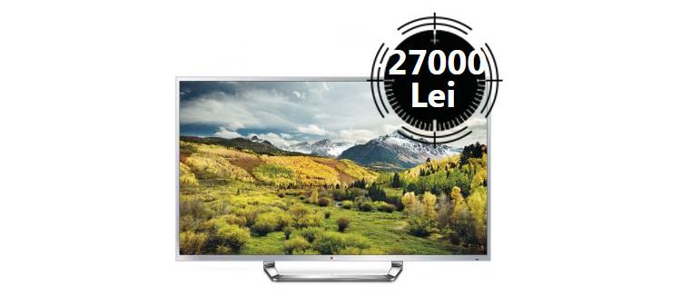 eMAG reducere TV LG 84LM960V