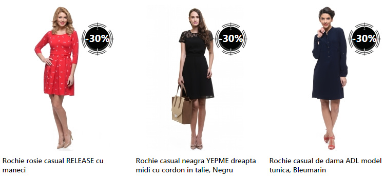 eMAG reduceri fashion Stock Busters