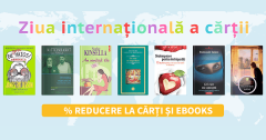 Ziua Internationala a Cartii