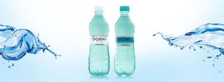Sticle apa plata Dorna