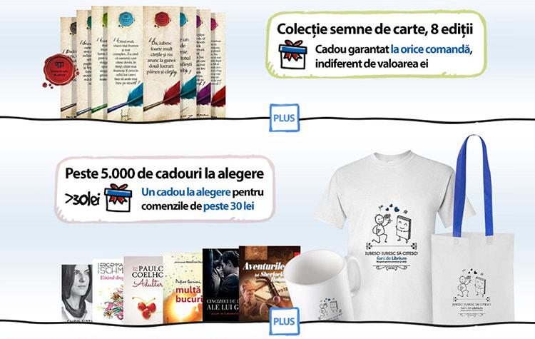 Cadouri Libris.ro