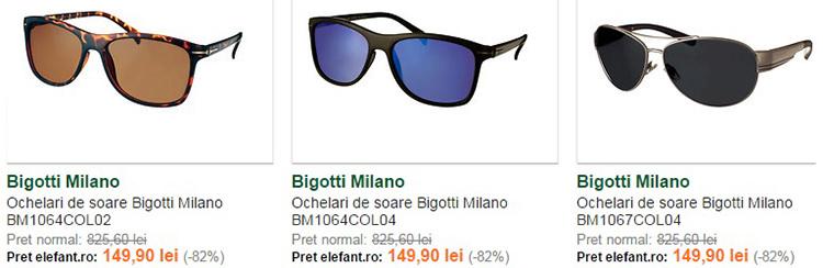Discount ochelari soare Elefant