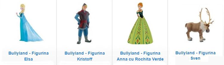 Figurine Frozen Best Kids