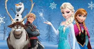 Unde se gasesc jucarii cu personaje din Frozen