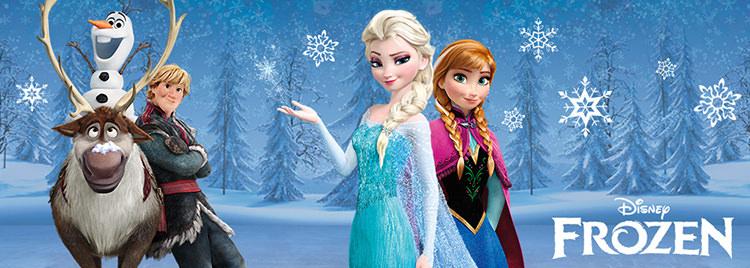 Film animatie Frozen