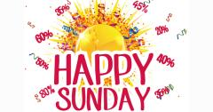 Altex Happy Sunday