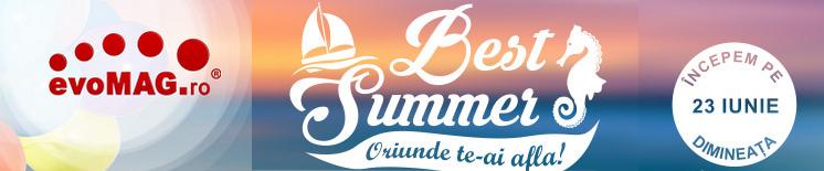 evoMAG Best Summer 2015