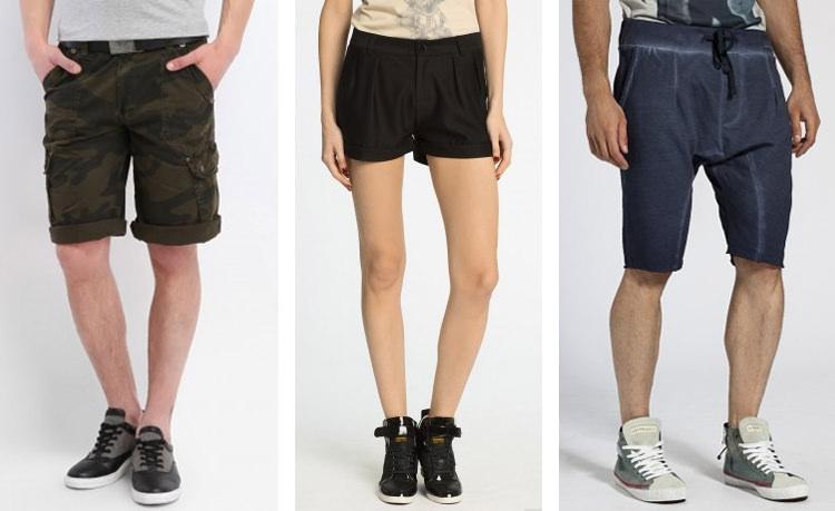 Pantaloni scurti ReadyToWear