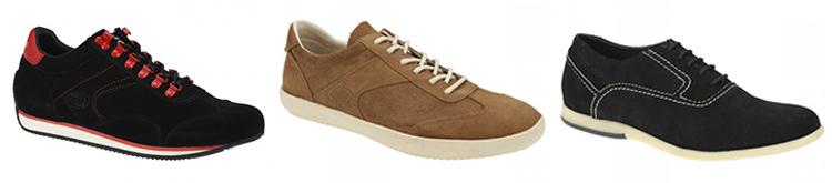 Pantofi barbatesti Bit Bontimes