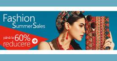 eMAG Fashion Summer Sales