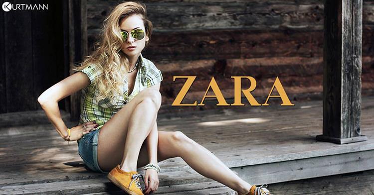Haine Zara la Kurtmann