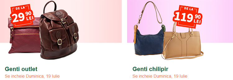Oferte genti Elefant Fashion Week
