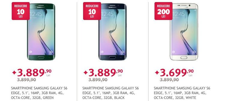 Samsung Galaxy S6 Edge Altex