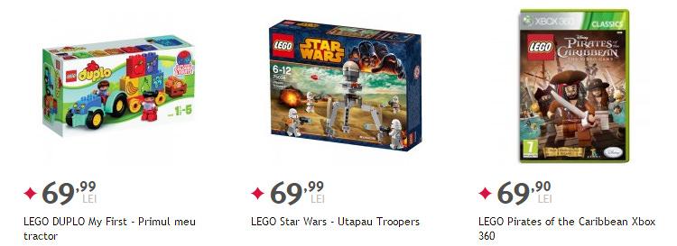 Seturi Lego Altex