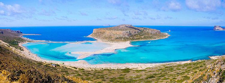 Insula Creta Grecia