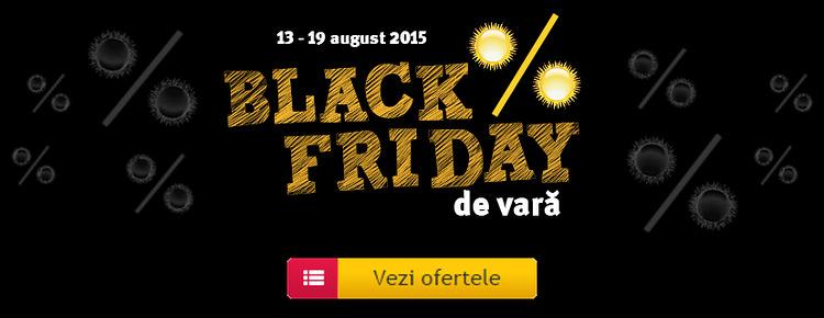 Altex Summer Black Friday 2015