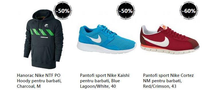 Articole sport Nike barbatesti eMAG