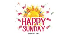 Happy Sunday Altex 9 august