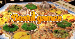 Jocuri societate board games