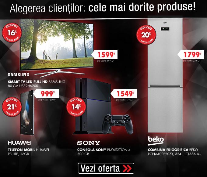 Produse Dorite Black Week Flanco