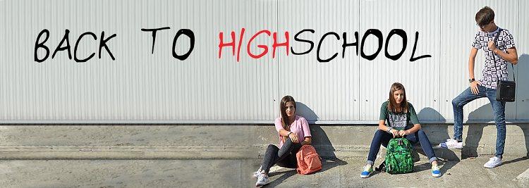 Back to HighSchool Kalapod