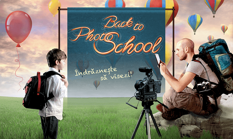 F64 Back to Photo School