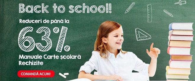 Back to School Libris