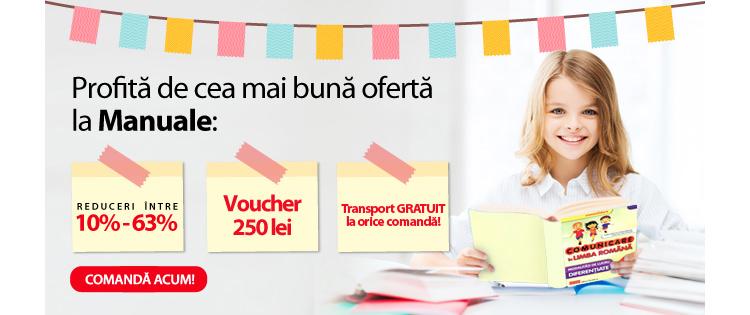 Voucher cadou Libris concurs