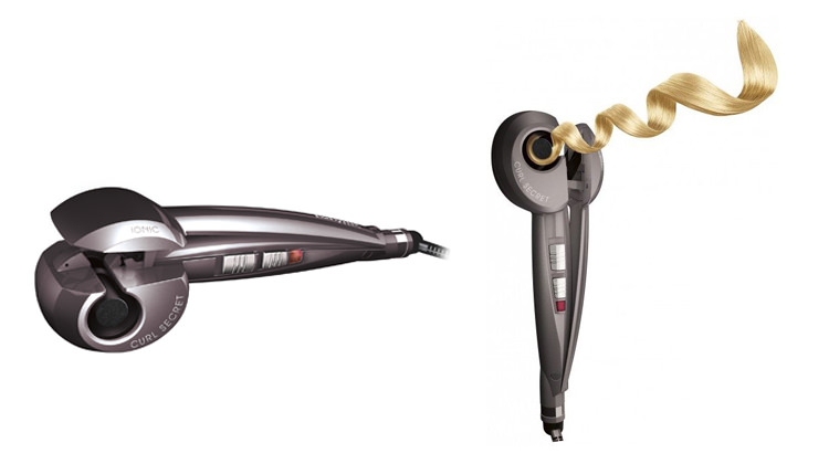 Inovatie BaByliss Curl Secret C1100E