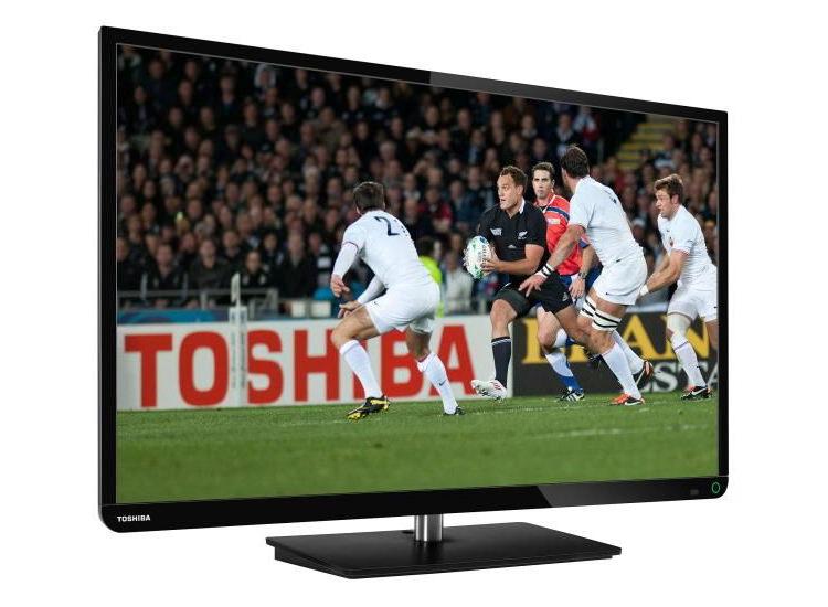 Televizor LED Toshiba 32E2533