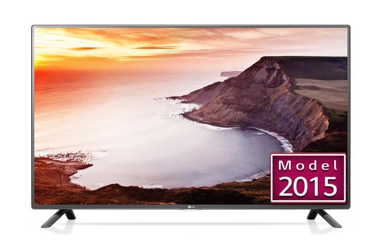 Televizor Smart LED LG 32LF580V