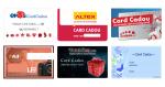 Comandati un card cadou pentru cei dragi din magazinele online