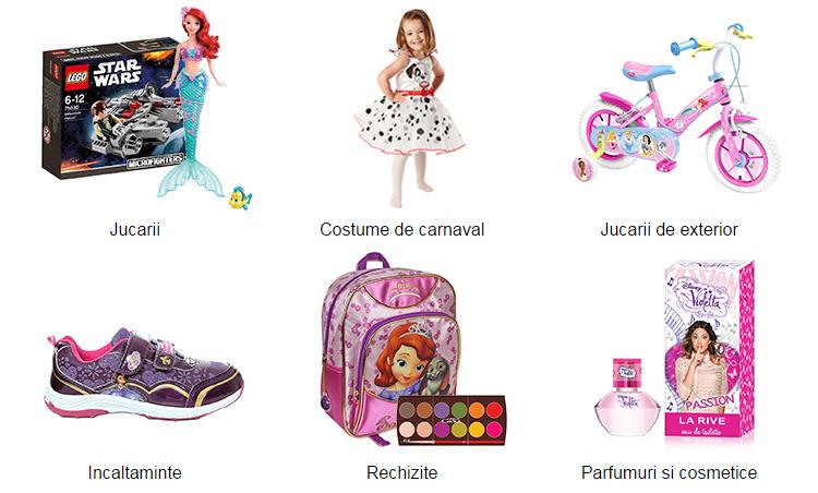Categorii produse Disney Elefant