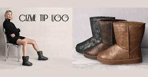Unde gasim modele ieftine de cizme tip UGG online